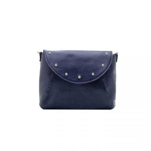 2f95f67af681 Женская сумка синяя Baro, фабрика обуви Baro, каталог обуви Baro,4
